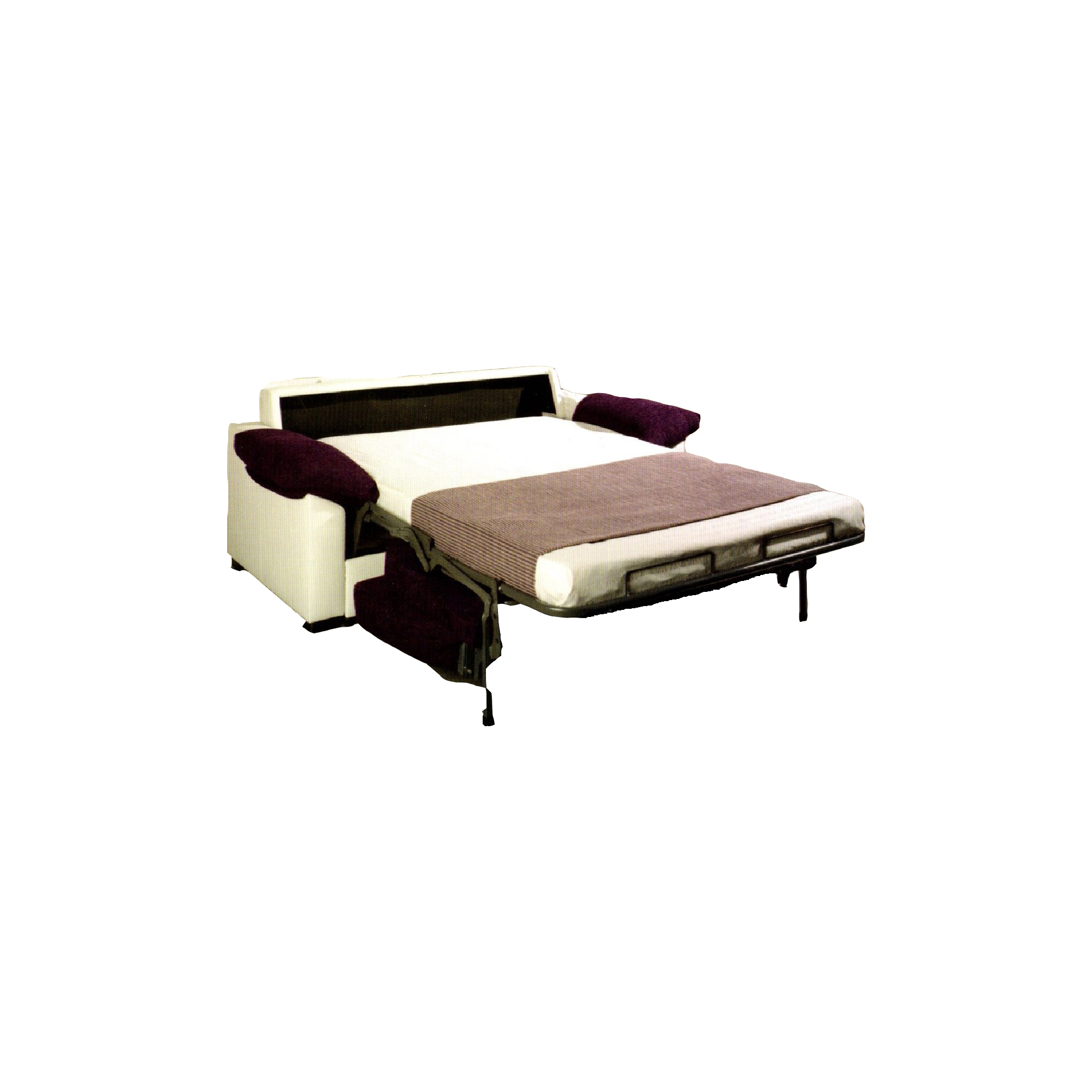 Sofa bed 2 seater 39 valeria 39 rooms for Sofa bed 2 seater