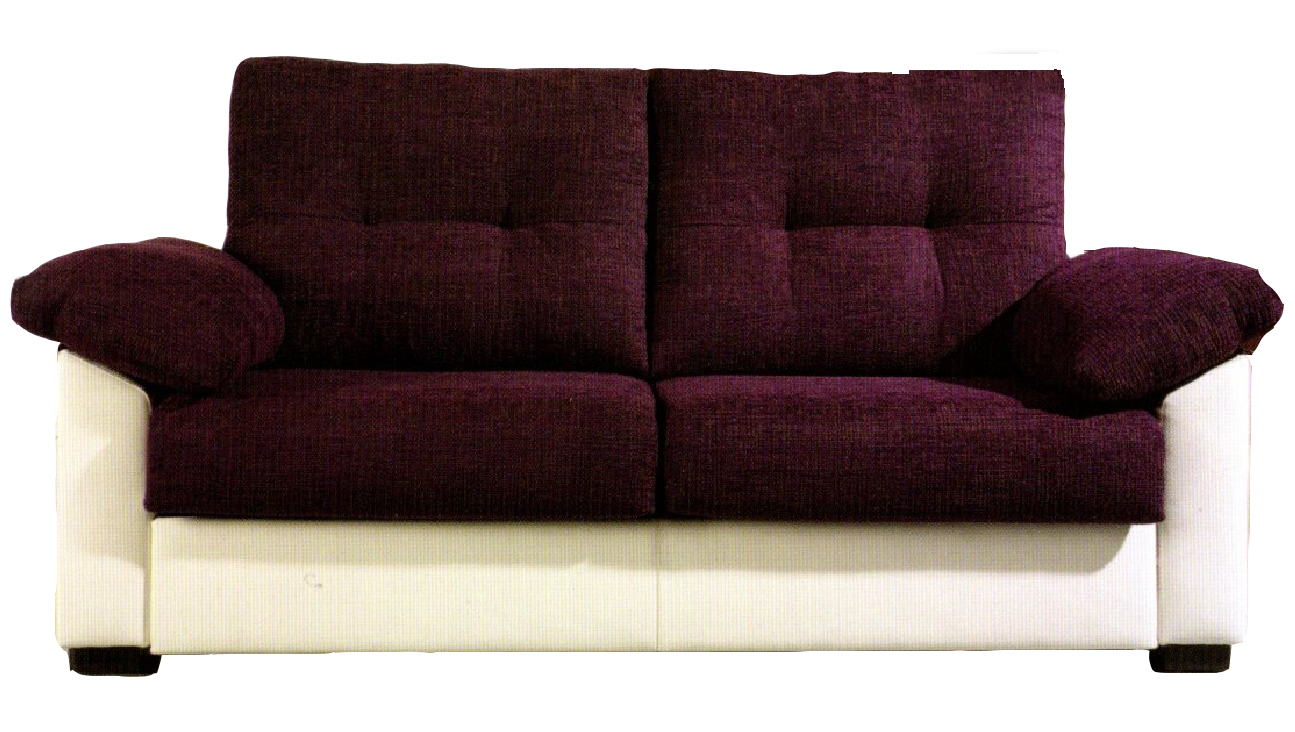 Sofa bed 2 seater 39 valeria 39 rooms for Sofa bed 3 in 1