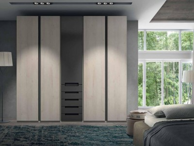 WARDROBE BEDROOM C210