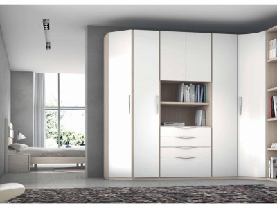 WARDROBE BEDROOM C217