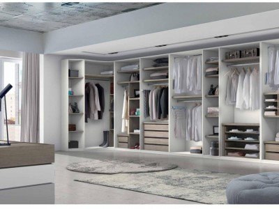 WARDROBE BEDROOM C229