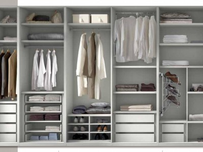WARDROBE BEDROOM C230