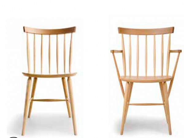 CHAIR – VICKY