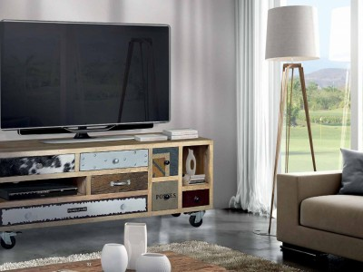 TV UNIT - MY HOME IS VINTAGE 52