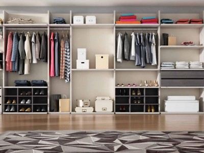 WARDROBE– WALK-IN-SONNO C1