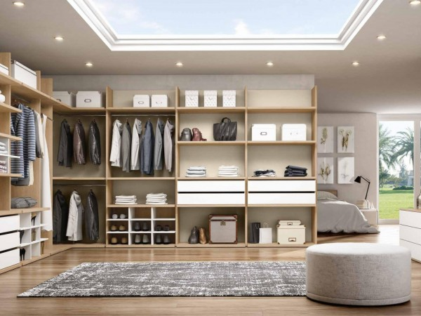 WARDROBE – WALK-IN-SONNO C2