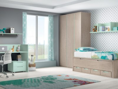 FORMA19 C315 – BABY/JUNIOR BEDROOM