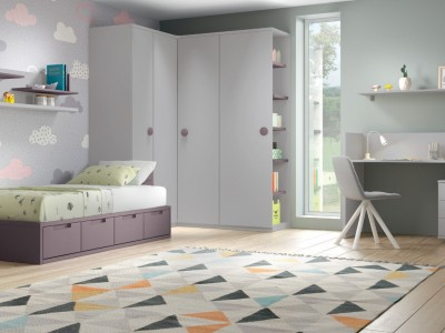 FORMA19 C317 – BABY/JUNIOR BEDROOM