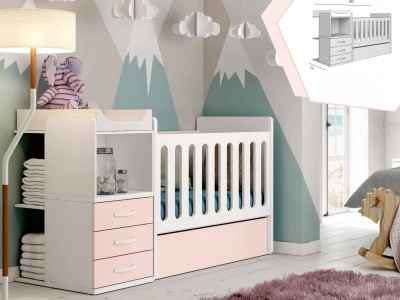 LIDER C32 – BABY BEDROOM.