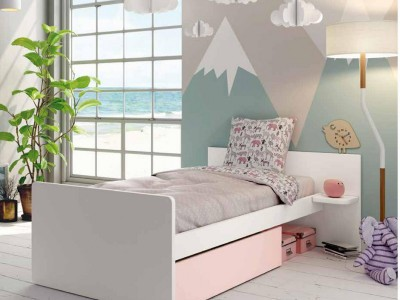 LIDER C32 – BABY BEDROOM