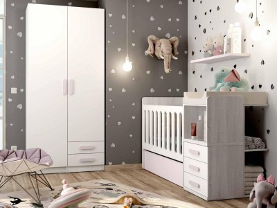 LIDER C33 – BABY BEDROOM
