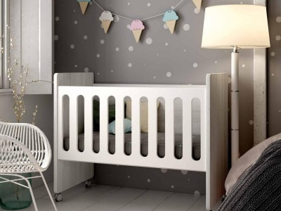 LIDER C34 – BABY BEDROOM