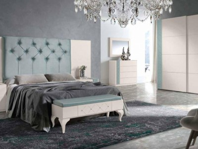 MILAN DESIGN - BEDROOM ADULT C2