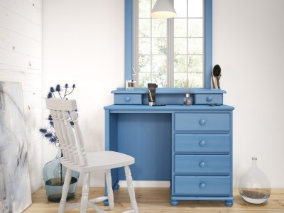 BEDROOM PROVENCAL DRESSING TABLE IB