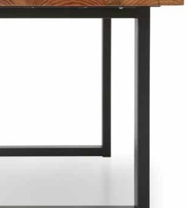 Fixed table ENZO SOLID model 200